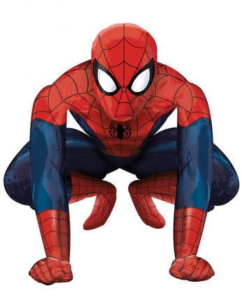 Spiderman XXL Foil Balloon