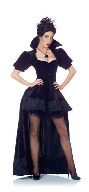 Black Queen Premium Costume