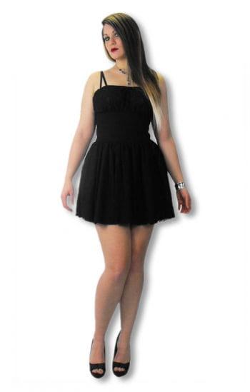 Gothic Lace Dress Large