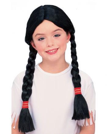Native American Wig