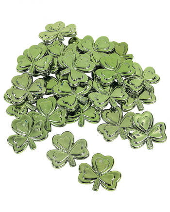 St. Patrick`s Day Shamrocks
