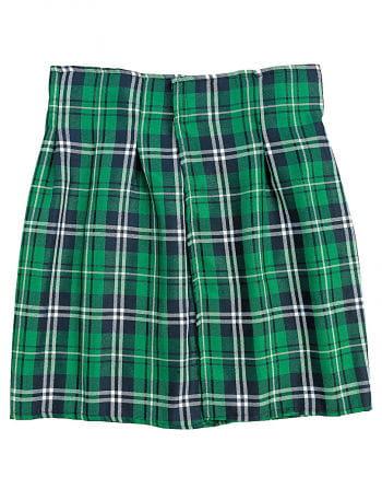 St. Patrick`s Day Schottenrock