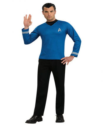 Star Trek Spock Mr. Costume XL