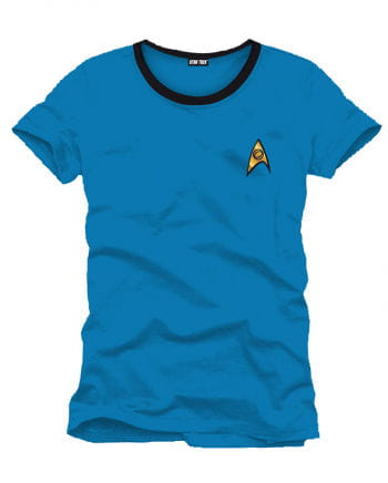 Star Trek T-Shirt Spock Plus Size