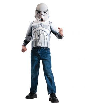 Stormtrooper Kostüm Set