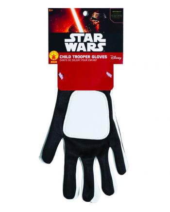 Stormtrooper Kinder Handschuhe