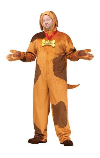 Streunender Hund Kostüm