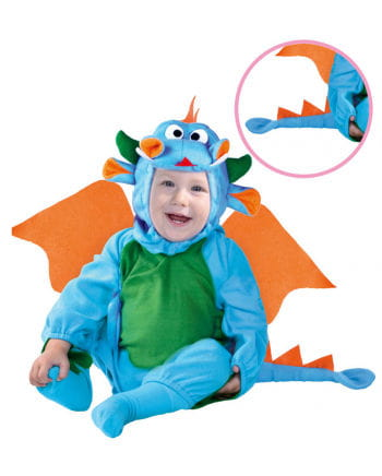 Sweet baby dragon costume
