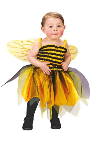 Süßes Bienchen Kleinkindkostüm