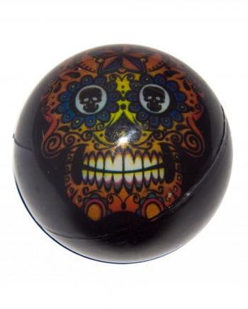 Sugar Skull LED Riesenmurmel