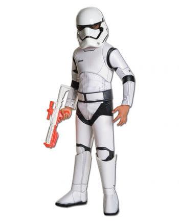 Super DLX Stormtrooper Children's Costume