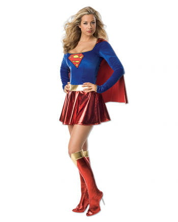 Supergirl Kostüm M/38 M / 38