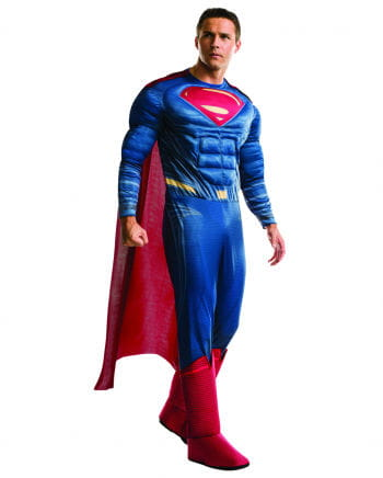 Superman Kostüm 3D Deluxe