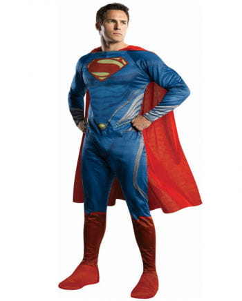 Superman Herren Kostüm XL