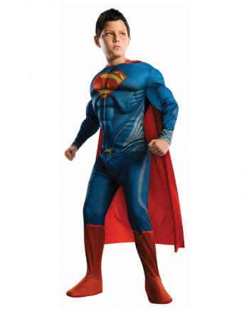 Superman Kinder Muskel Kostüm