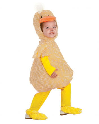 Sweet Mini Duck Baby Costume