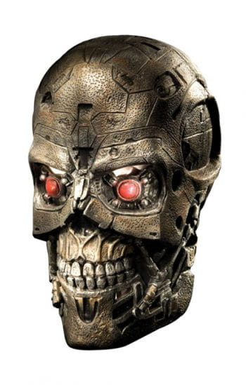 T600 Terminator mask