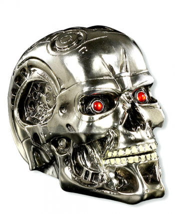 Terminator Schädel Box