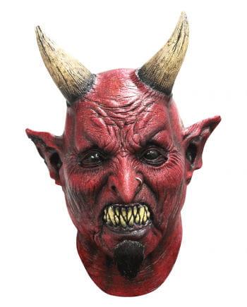 Azog Khan Teufel Latex Maske
