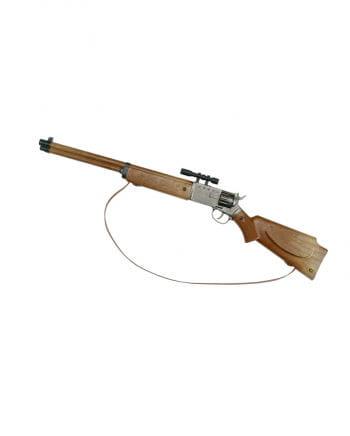 Texas Ranger 12 shot gun