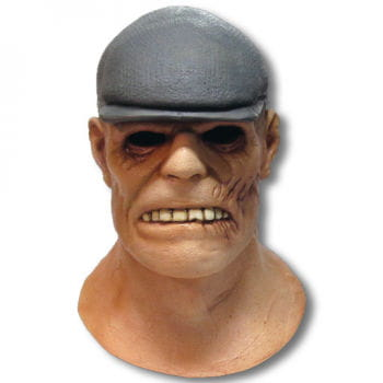 The Goon Comic Mask
