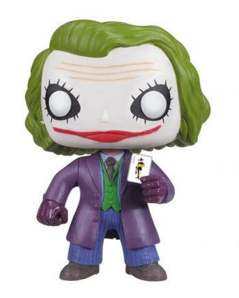 The Joker figure POP