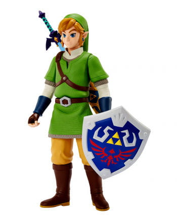 The Legend Of Zelda Figur DLX