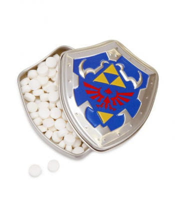 The Legend of Zelda Mints candy