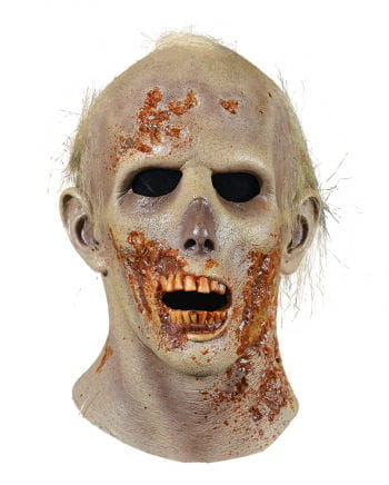The Walking Dead Zombie Mask Screwdriver