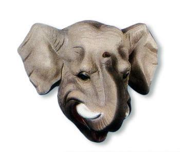 Animal elephant mask