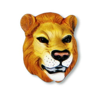 Animal mask lion