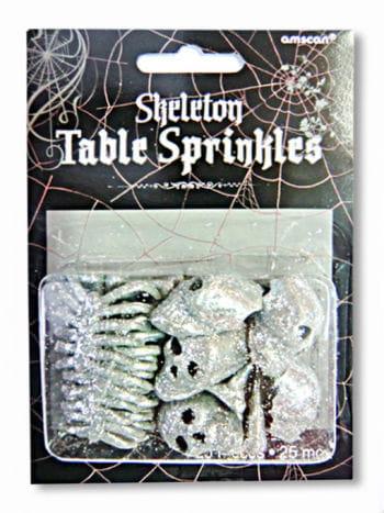 Skeleton Table Set
