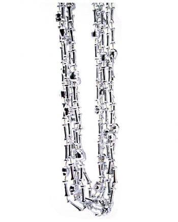 Totenkopf Halsketten Set
