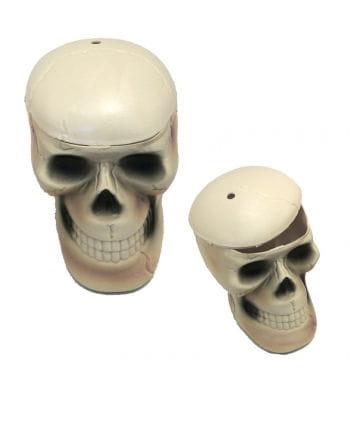 Skull cups