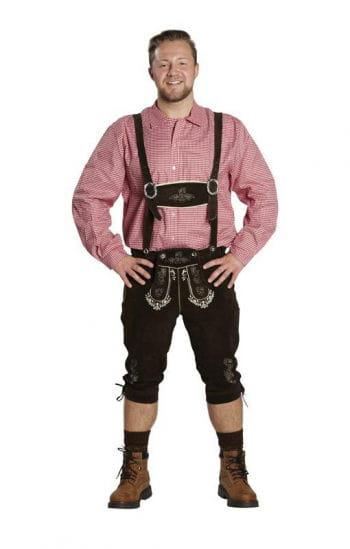 Costumes Kniebundlederhose