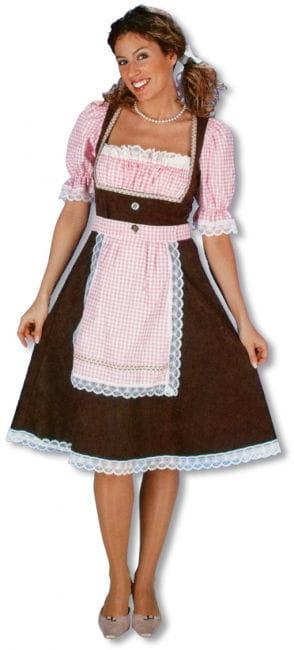 Trachten Liesl Kostüm