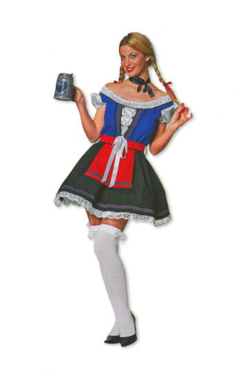 Traditional Bavarian Costume Resi