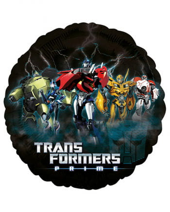 Transformers Folienballon