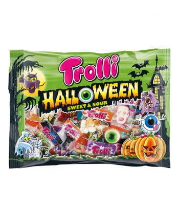 Halloween Sweet & Sour Candy Mix