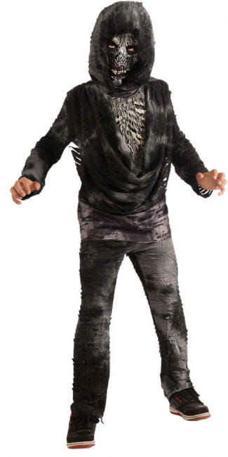 Twilight Zombie Child Costume