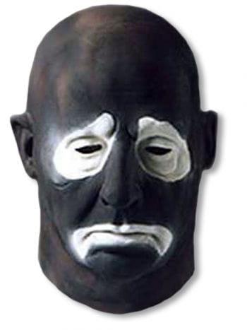 Uncle Ben Clown Mask