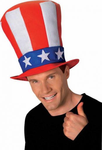 Uncle Sam Top Hat