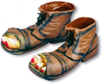 Vagabunden Schuhe braun