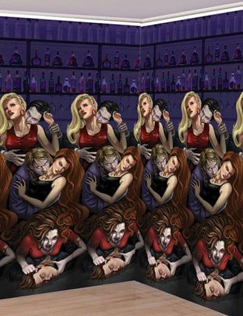 Vampir Dekofolie
