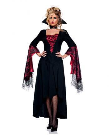 Vampire Countess Premium Costume. L
