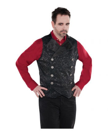 Vampir Weste für Herren