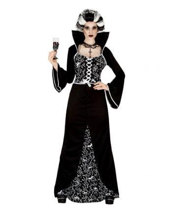Vampiresa Elegant Costume