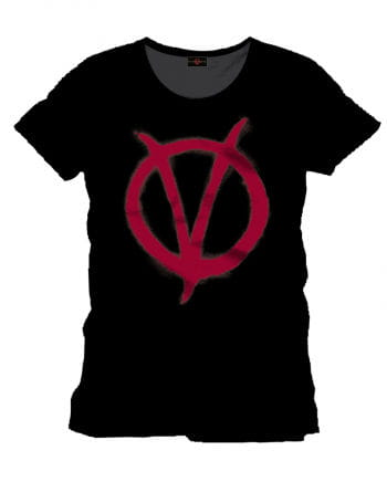 Vendetta Logo T-Shirt