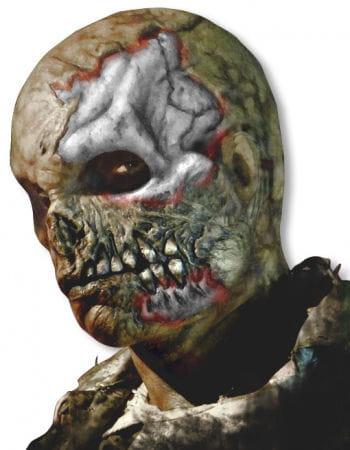 Rotting Zombie Mask
