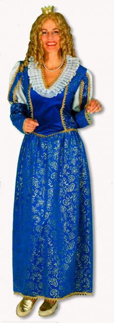 Versailles Dame Kostüm M/L 40-42